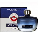 AVIATOR CODE - EDT - 100 ML