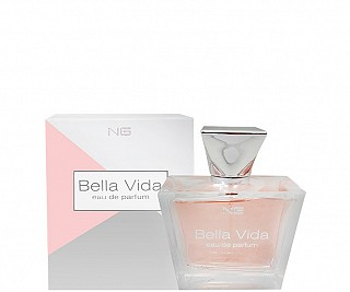 BELLA VIDA - EDP - 80 ML